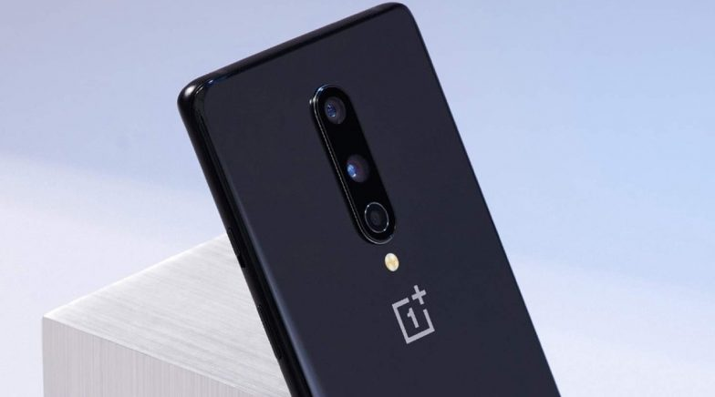 OnePlus 8 5G Smartphone Online Sale on May 18