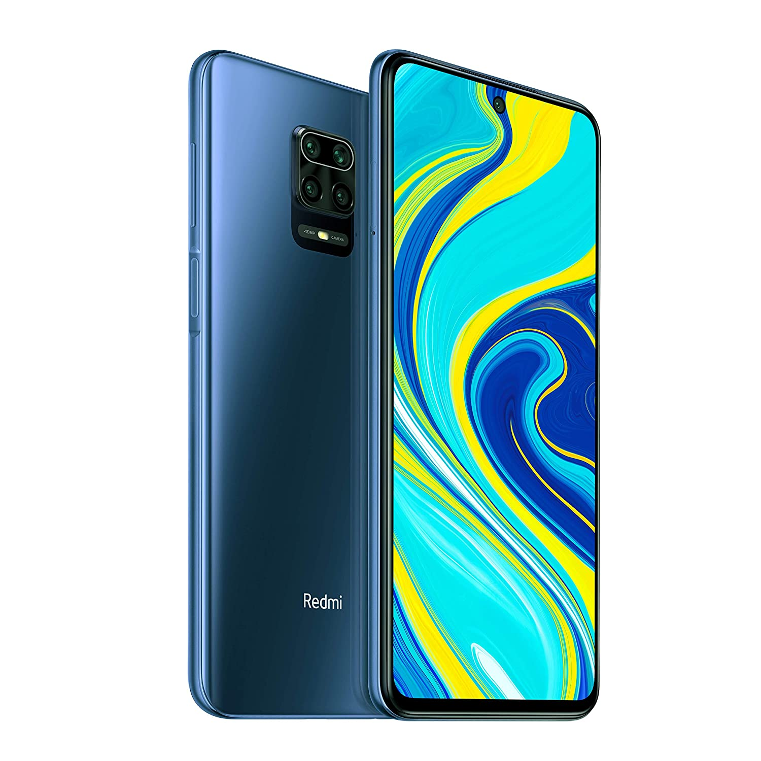 Redmi Note 9 Pro India Sale