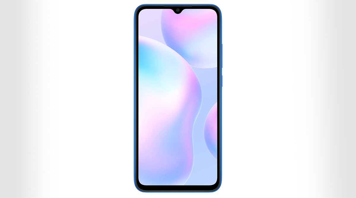 Redmi 9A First Online India Sale