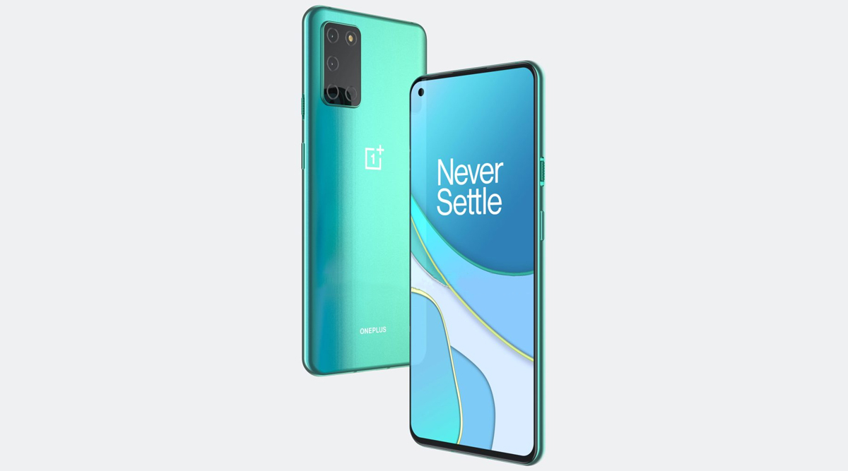 OnePlus 8T Prices Leaked Ahead of Launch
