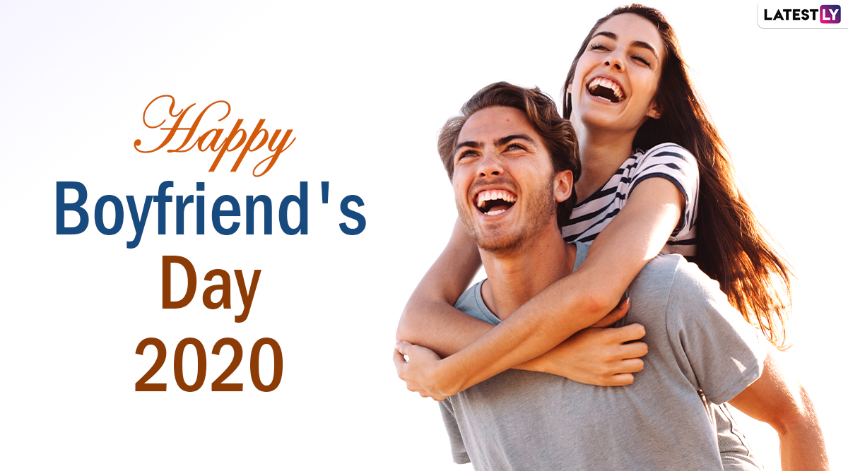Happy Boyfriend S Day 2020 Hd Images And Wallpapers For Free Download Online Wish Your Beau With Boyfriend S Day Whatsapp Stickers Facebook Messages And Greetings Zee5 News