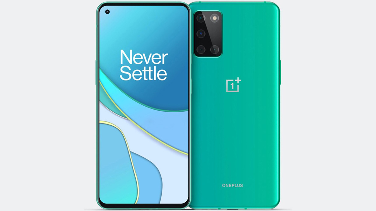 OnePlus 8T Launching Today in India