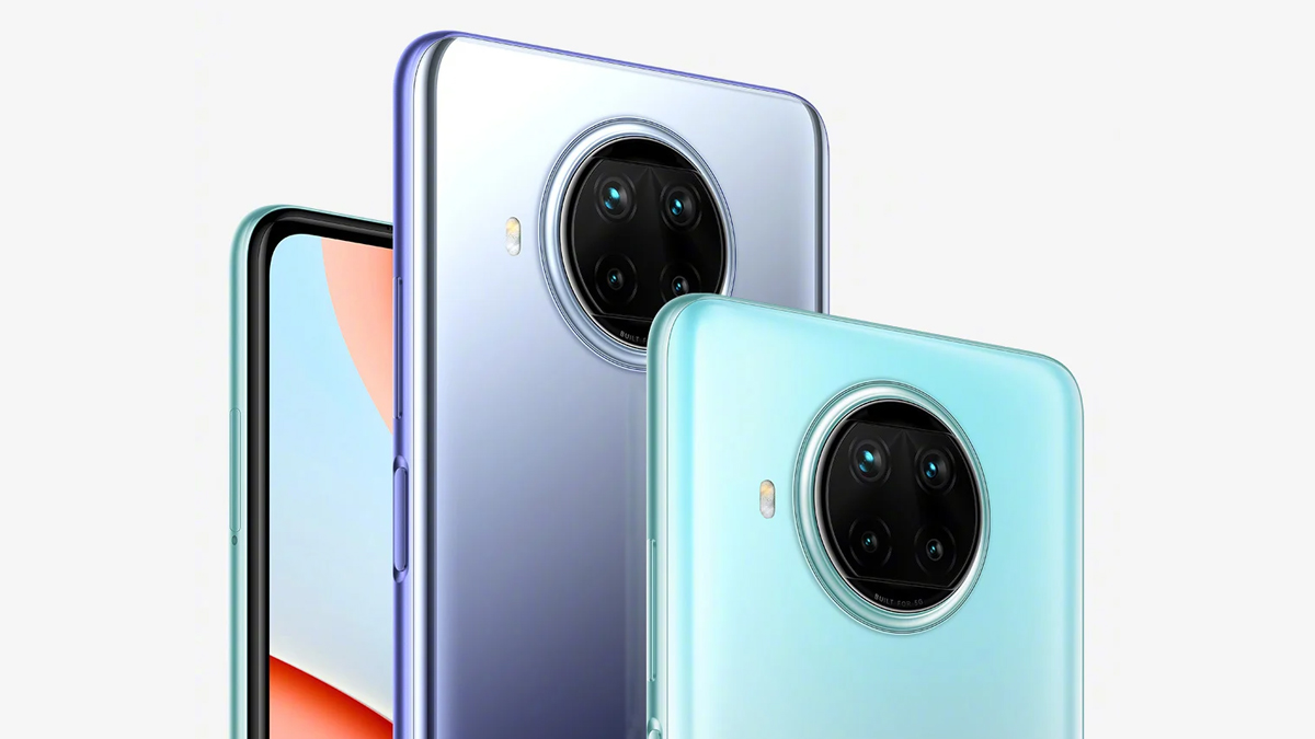 Confirmed: Redmi Note 9 5G series will open on 26 November